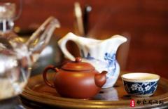 艺术职称论文发表茶文化与现代艺